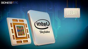 процессоры 6 поколения