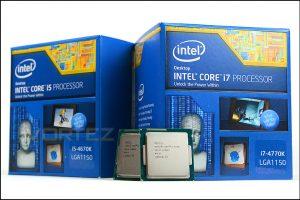 Лучшие процессоры 2015 года