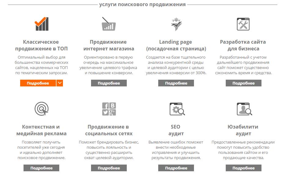 2016-01-19 14-52-38 №1 продвижение бизнес сайтов, раскрутка сайта, Харьков, Киев - Google Chrome