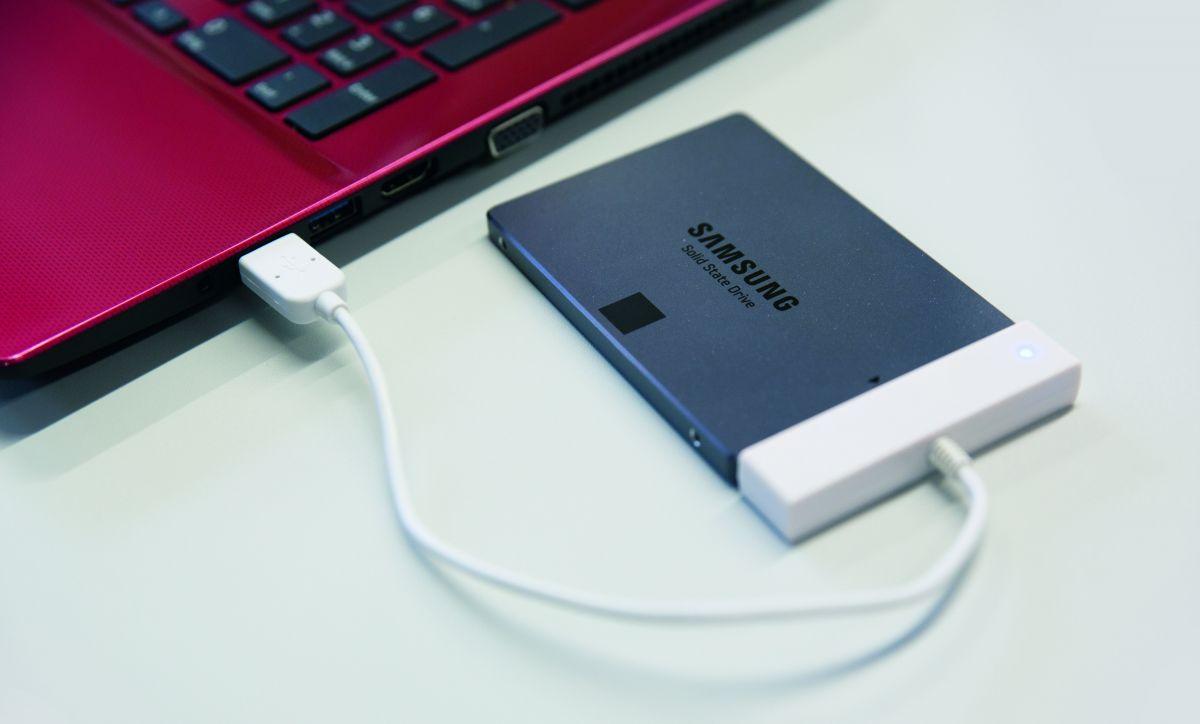 Samsung-SSD-Tausch
