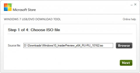 Windows_USB_DVD_Download Tool