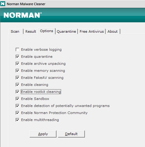 Norman_Malware_Cleaner_2