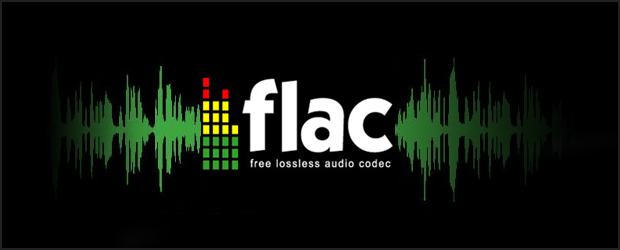 lossless-flac