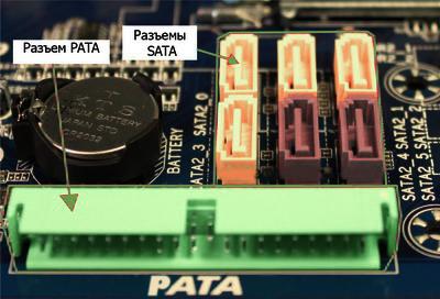 sata-and-pata
