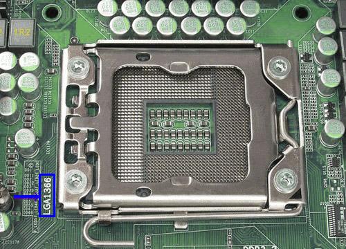 socket-processora