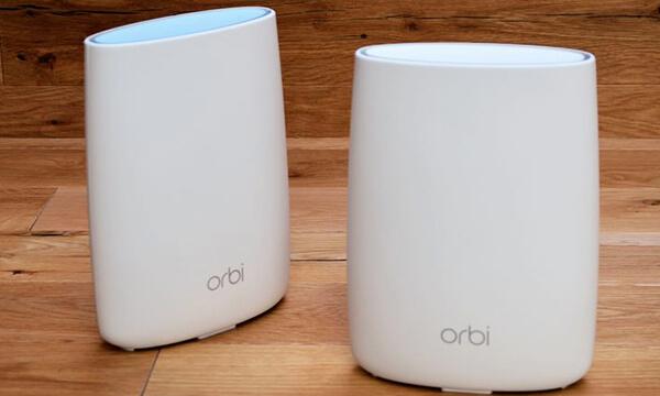 Orbi Home WiFi System от NETGEAR