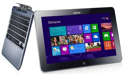 Samsung ATIV Smart PC XE500T1C-H01