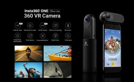 Камера Insta360 One