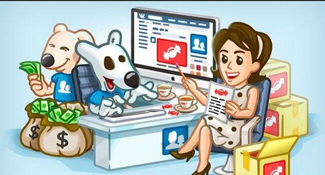Как сделать накрутку подписчиков ВКонтакте платно безопасной