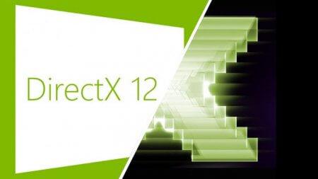 DirectX: установка и настройка